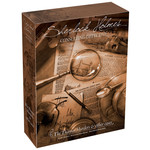 Asmodee Sherlock Holmes Consulting Detective: The Thames Murders & other cases