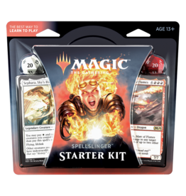 Magic: The Gathering MTG M20 Spellslinger Starter Kit