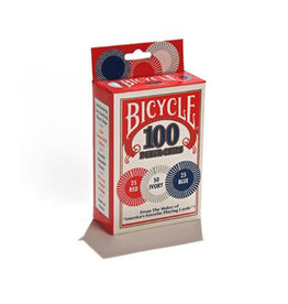 Bicycle Poker Chips 100 Bicycle