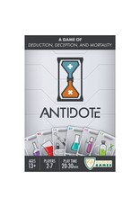Bellwether Games Antidote
