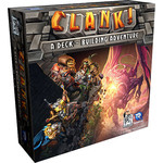 Renegade CLANK! A Deck-Building Adventure