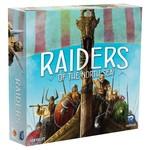 Renegade Raiders of the North Sea