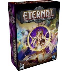 Renegade Eternal: Chronicles of the Throne