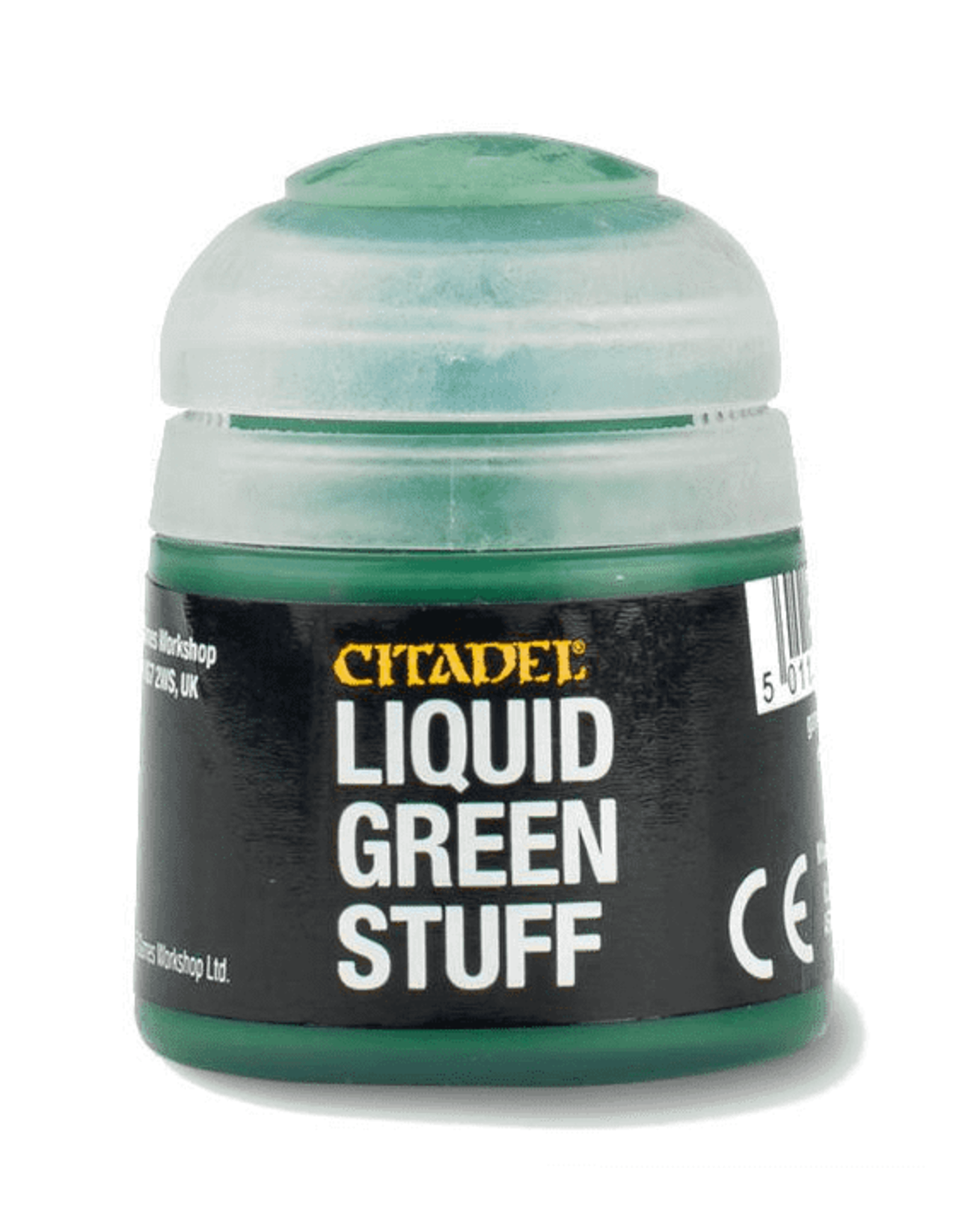 Citadel Citadel: Liquid Green Stuff