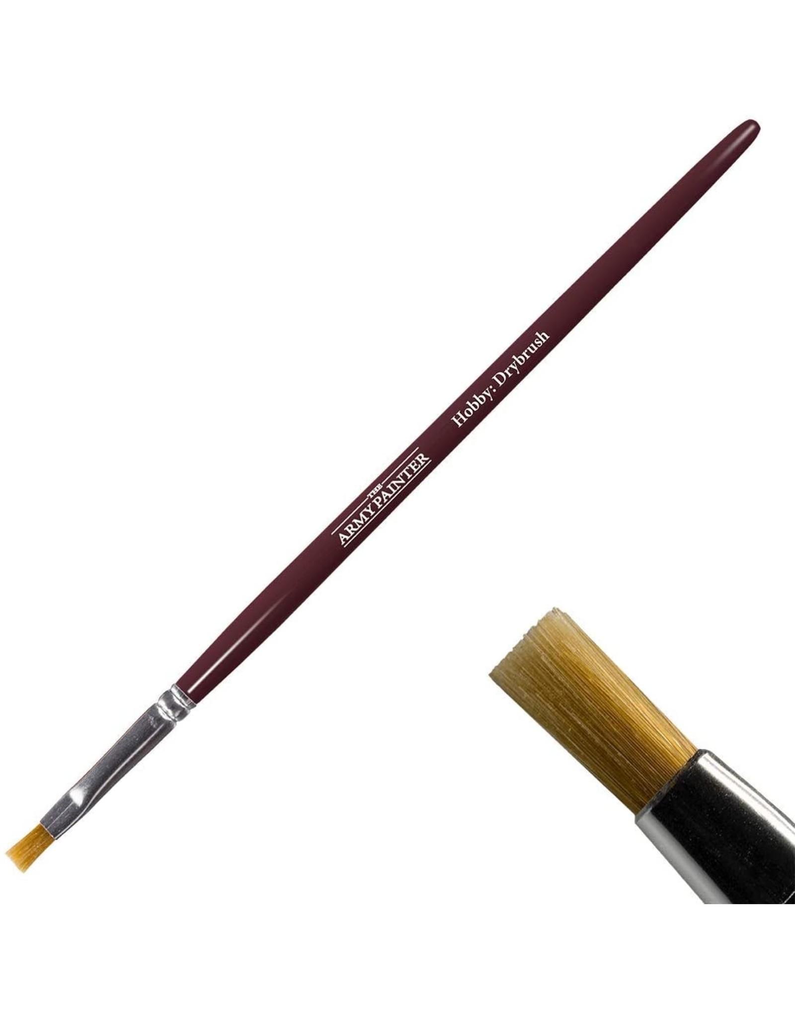 The Army Painter The Army Painter Brush: Drybrush