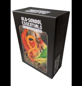 Necrotic Gnome Old School Essentials Black Box