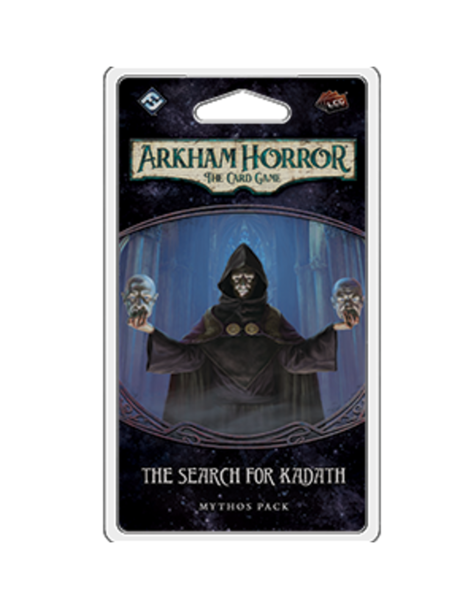 Arkham Horror LCG: The Search for Kadath (Expansion)
