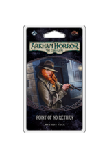 Arkham Horror LCG: Point of No Return (Expansion)