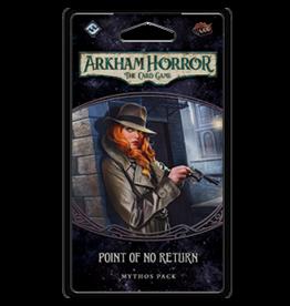Arkham LCG Point of No Return