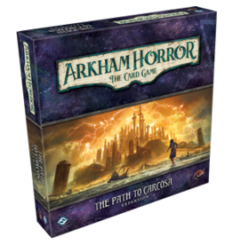 Fantasy Flight Games Arkham LCG Path to Carcosa