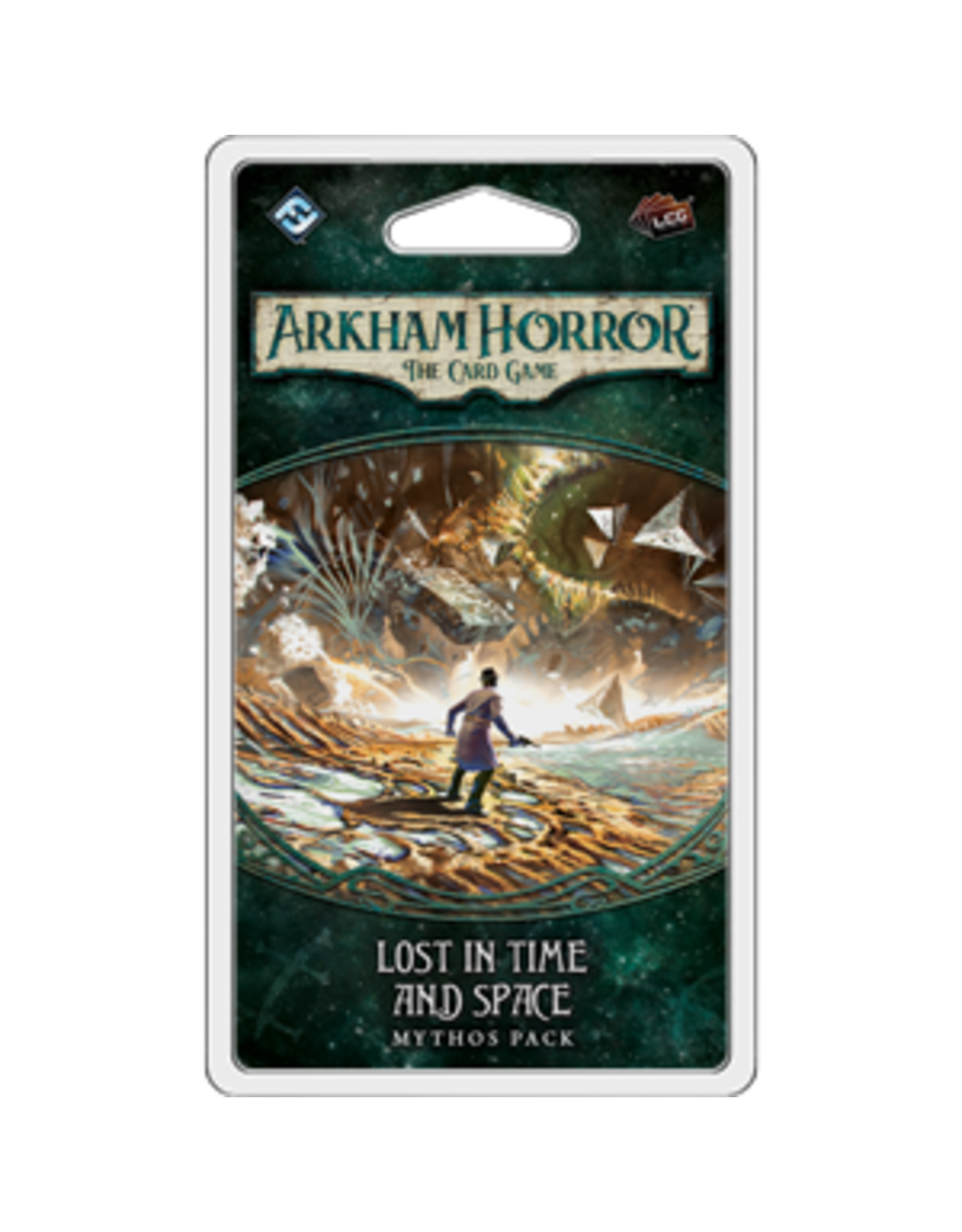 Arkham Horror LCG: Lost in Time and Space (Expansion)