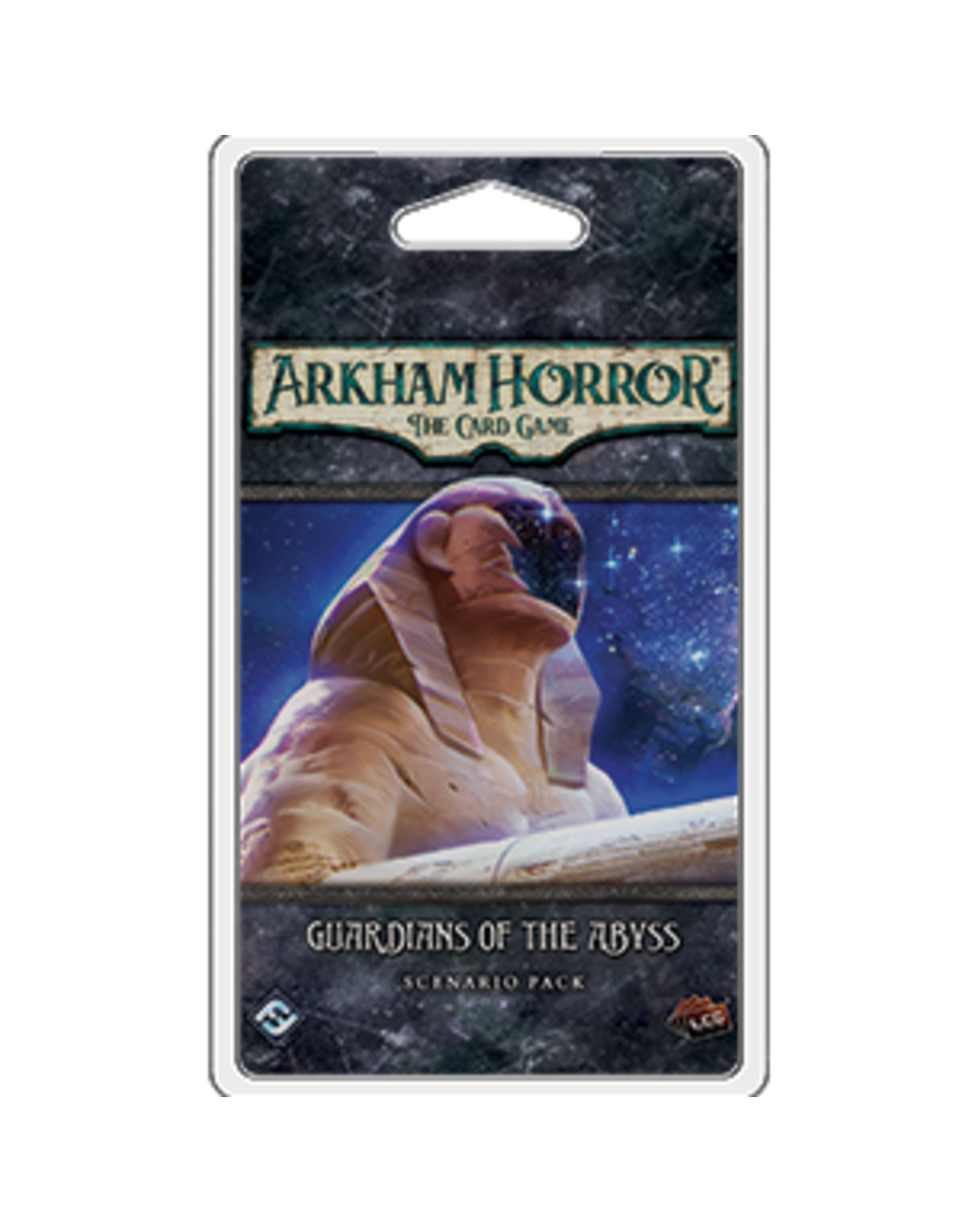 Arkham Horror LCG: Guardians of the Abyss (Expansion)
