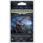 Fantasy Flight Games Arkham LCG Labyrinths of Lunacy