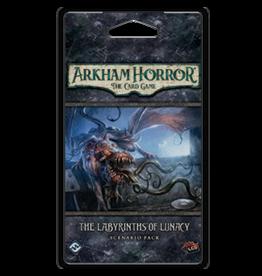 Arkham LCG Labyrinths of Lunacy