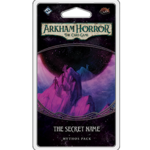 Fantasy Flight Games Arkham LCG The Secret Name