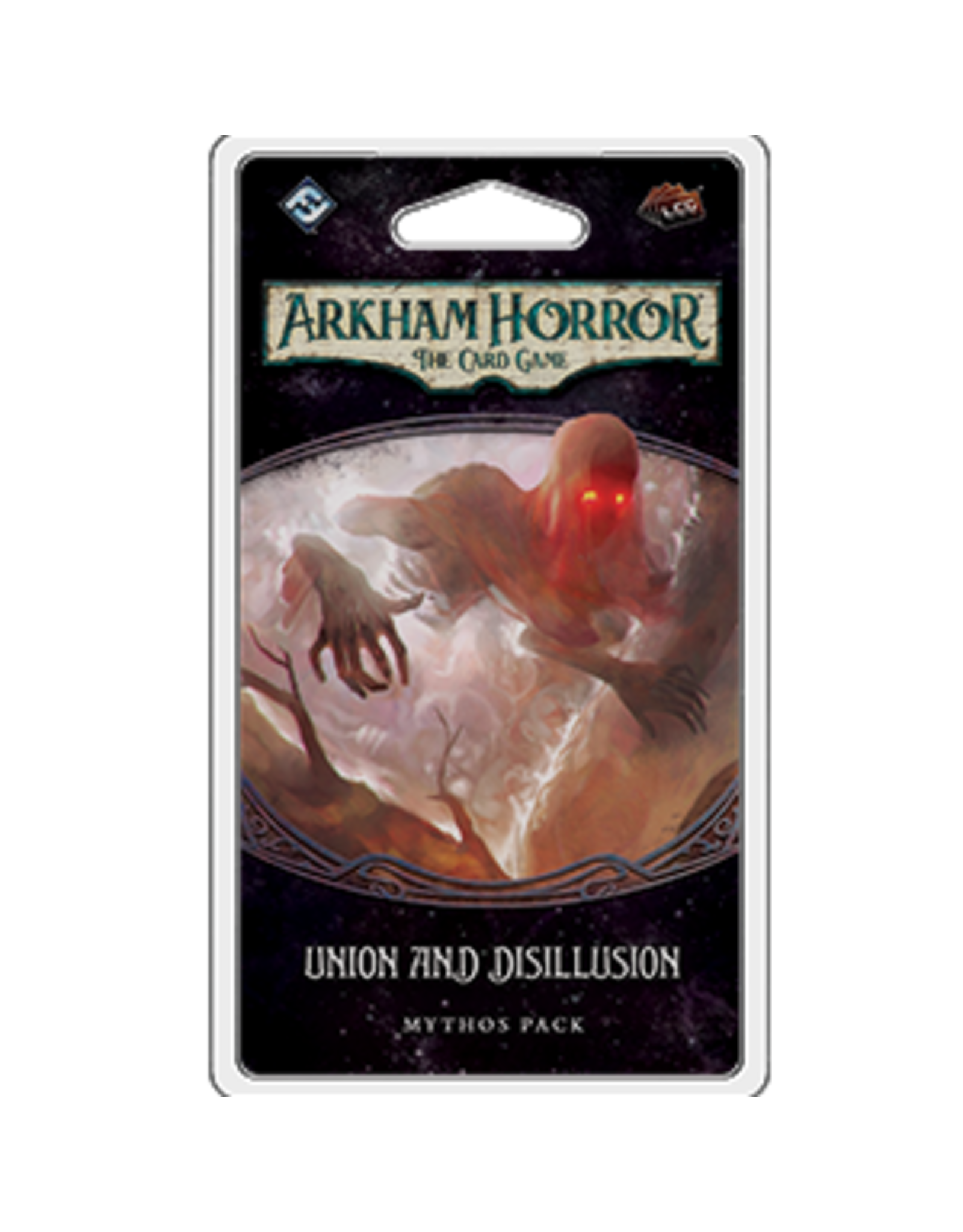 Arkham Horror LCG: Union and Disillusion (Expansion)