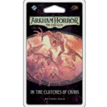 Fantasy Flight Games Arkham LCG In the Clutches of Chaos
