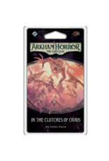 Arkham Horror LCG: In the Clutches of Chaos (Expansion)