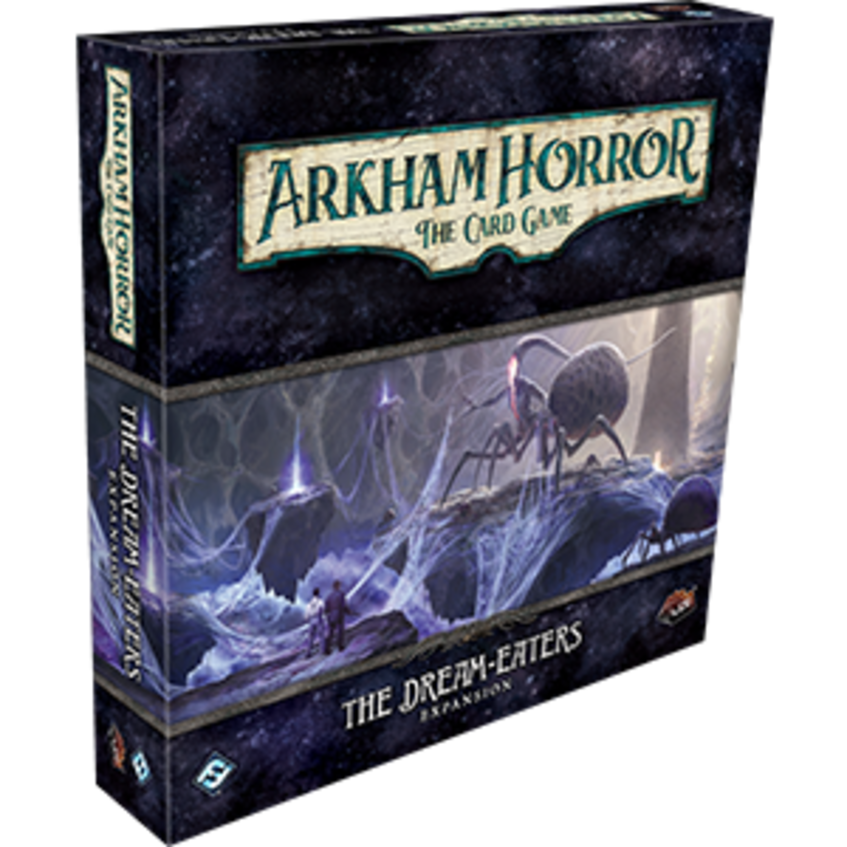 Fantasy Flight Games Arkham Horror LCG: The Dream Eaters (Expansion)