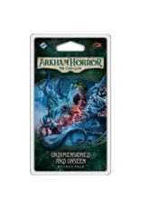 Arkham Horror LCG: Undimensioned & Unseen (Expansion)