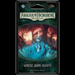 Fantasy Flight Games Arkham LCG Where Doom Awaits