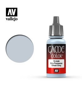 Vallejo Paint: Ghost Grey 72.046
