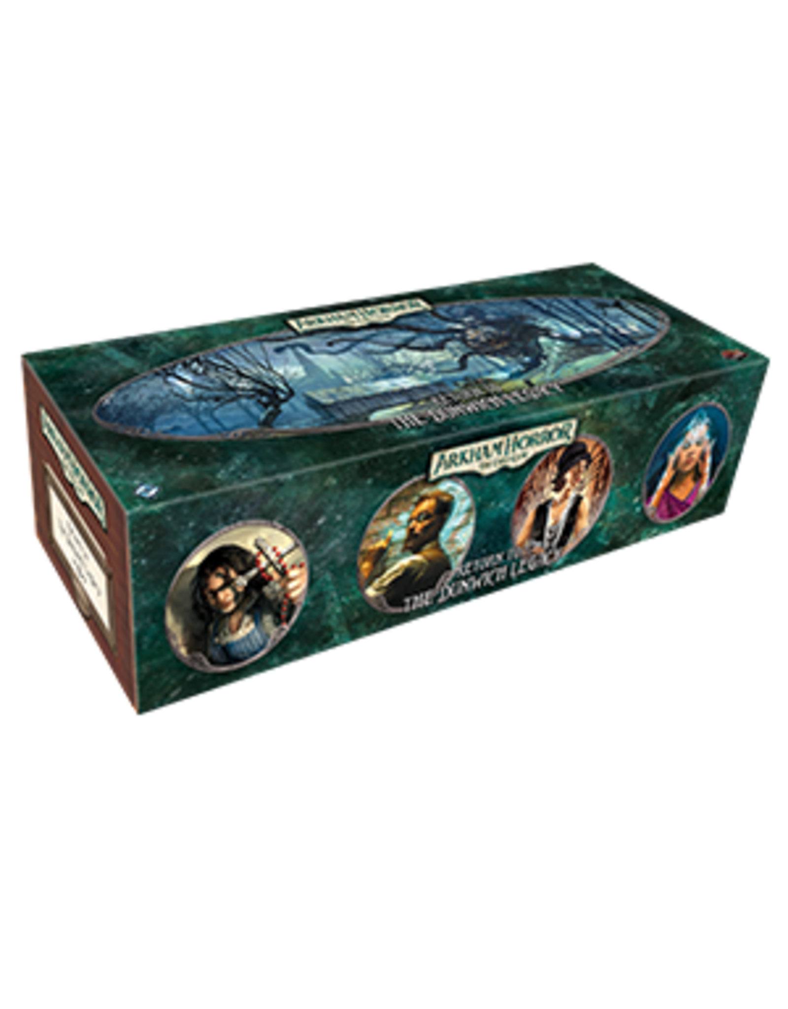 Arkham Horror LCG: Return to Dunwich Legacy (Expansion)