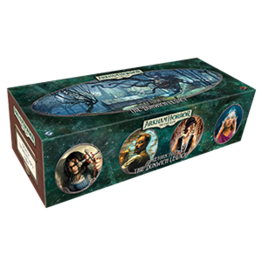 Arkham LCG Return to Dunwich