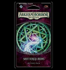 Arkham LCG Shattered Aeons