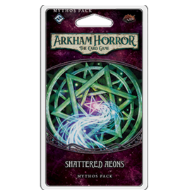 Fantasy Flight Games Arkham LCG Shattered Aeons