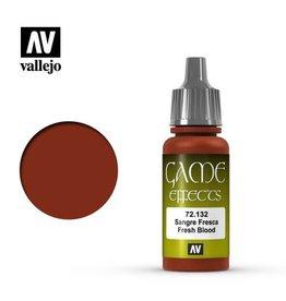 Vallejo Paint Effects: Fresh Blood