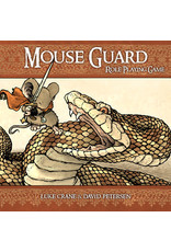 Mouse Guard Mouse Guard