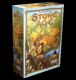 Z-MAN Games Stone Age