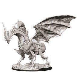WizKids Pathfinder Minis (unpainted): Clockwork Dragon Wave 9, 73725