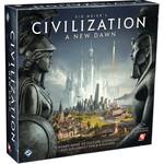 Fantasy Flight Games Civilization A New Dawn