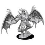 WizKids Pathfinder Minis (unpainted): Pit Devil Wave 10, 73857