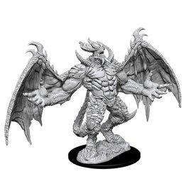 WizKids Pathfinder Minis (unpainted): Pit Devil