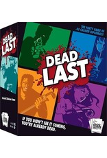 Smirk & Dagger Games Dead Last