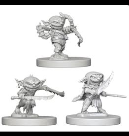 WizKids Pathfinder Minis (unpainted): Goblins