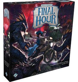 Fantasy Flight Games Arkham Horror: Final Hour