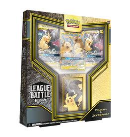 Pokémon PKM League Battle Arena Deck