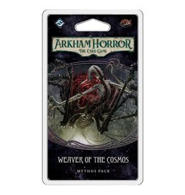 Fantasy Flight Games Arkham LCG Weaver of the Cosmos