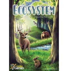 Genius Games Ecosystem
