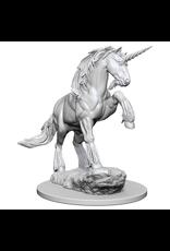 WizKids Pathfinder Minis (unpainted): Unicorn Wave 1, 72589