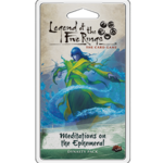 Fantasy Flight Games Legend of the Five Rings: The Card Game - Meditations on the Ephemeral