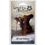 Fantasy Flight Games Legend of the Five Rings: The Card Game - All and Nothing