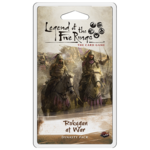 Fantasy Flight Games Legend of the Five Rings: The Card Game - Rokugan at War