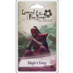 Fantasy Flight Games Legend of the Five Rings: The Card Game - Shoju's Duty