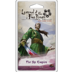 Fantasy Flight Games Legend of the Five Rings: The Card Game - For the Empire