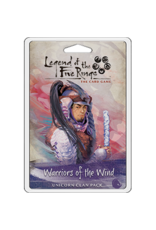 Fantasy Flight Games Legend of the Five Rings: The Card Game - Warriors of the Wind
